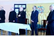 Wizyta Biskupa Diecezji Siedleckiej w naszej szkole