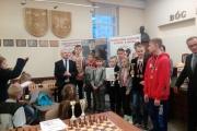 Sukcesy szachistów z Aleksandrowa!